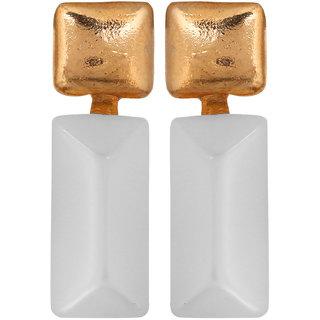 GoldNera Designer Sophisticated ear stud