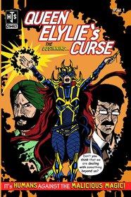 Queen Elylie's Curse