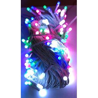 60 feet Rice lights, Round Shape, Multimode, Serial Led decoration Lights