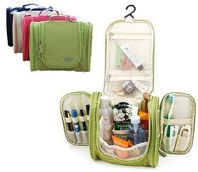 Portable Large Hanging Toiletry Bag Travel Bag Waterpro