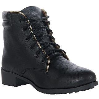 Catbird Women Black Boots