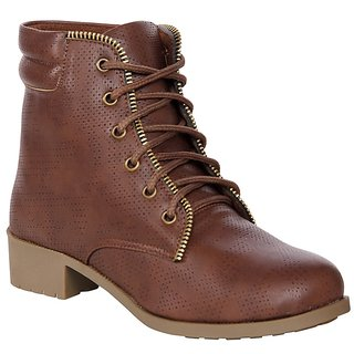 Catbird Women Brown Boots