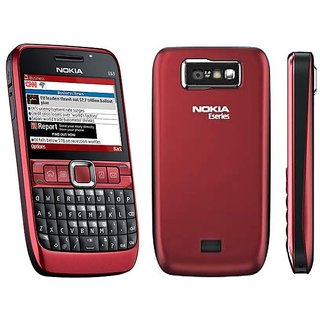 Refurbished Nokia E63 ( 1 Year Warranty Bazaar warranty)