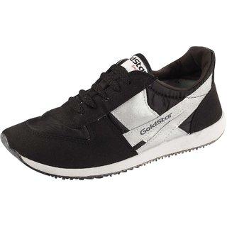 Gold Stars Sport Shoes for Man Training Shoes For Men(Black)
