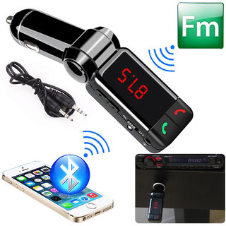 Favourite Deals BC-06 Bluetooth Car Charger