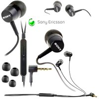 SONY MH750 STEREO HEADSET EARPHONE HANDSFREE BEST SAUND  WITH MIC And 3.5 MM JACK