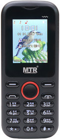 MTR MT311 DUAL SIM MOBILE PHONE