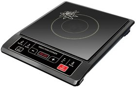 Vox 1800 Watt Induction Cooktop with Manufacturing Warranty