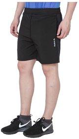 Reebok Black Men's Shorts