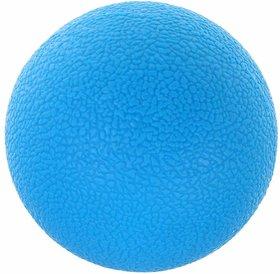 Single Lacrosse Ball Mobility Myofascial Triggerpoint Release Massage Ball Peanut Roller