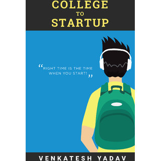 College to Startup