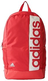 ADIDAS LIN PER BP 22 Ltr Laptop Backpack  (RED)