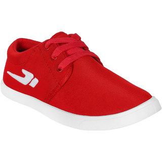 Bersache Women/Girls Red-1062 Casual Shoes