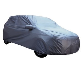 GS- Heavy Duty Multi Stitched Car Body Cover for Tata Nano  -(With Side Mirror Pockets)