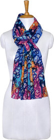 knot me Printed cotton Women's Scarf