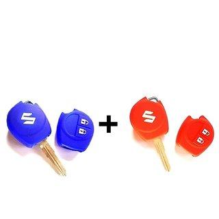 Maruti Suzuki Car key cover 2pcs