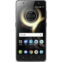 Lenovo K8 Note (Venom Black, 32 GB)  (3 GB RAM)
