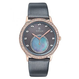 Titan  Watch 9957WL03 Womens