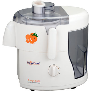 Surya Flame Super Chef Juicer Mixer Grinder