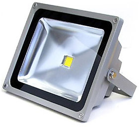 20 Watt PURE COOL WHITE LED Flood SMD Light AC/220v Waterproof For Outdoor