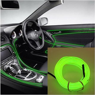 Buy Ramanta EL Wire Car Interior Light Ambient Neon Light for Land Rover Range Rover Sport - 5 Meter Roll (Lime Green Pack of 1) Online - Get 30% Off & Buy Ramanta EL Wire Car Interior Light Ambient Neon Light for Land ...