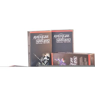 American Standard TN-9M1 Disposable Magnum Tattoo Needles (Pack of 50)