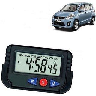 Car Dashboard Digital Alarm Clock