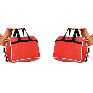 AAZEEM Traveling Shoe Bag  Pack of 2