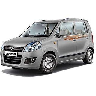 Avance Graphics 2 Side Decal Vinyl Body Sticker for Maruti Wagon R CAR