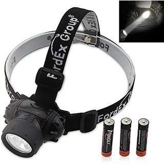 Bright Head Torch ,Home Industrial Work LED Light