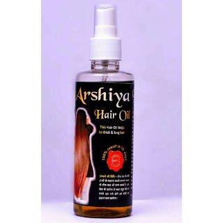 ARSHIYA HERBAL HAIR OIL ( RESULT WITHIN 7 DAYS GUARANTEED )