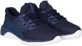 Rimoni Men's Navy Sports Shoes
