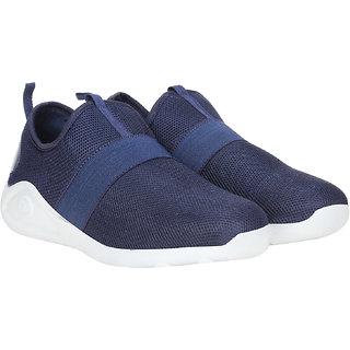 Rimoni Men's Navy Sneakers