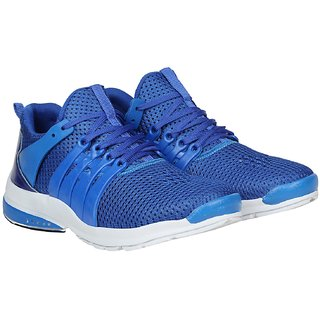 Rimoni Men's Blue Sports Shoes