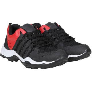 Rimoni Men's Red Sports Shoes