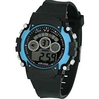 LED Multi-function Digital  Boy Kids Girl Sports Wrist Watch