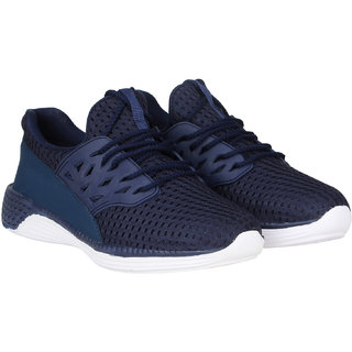 Rimoni Men's Navy Sports Shoes