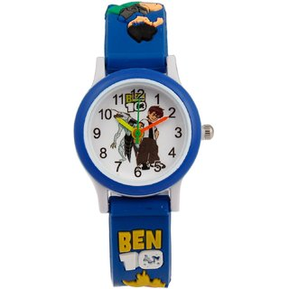Zest4Kids - Kids Multi colour cute watch - Excellent Gift - Kids Favorate 12783501