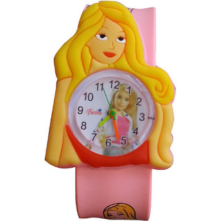 Kids Multi colour cute watch - Excellent Gift - Kids Favorate 1345937