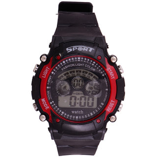 S S TRADERS - Kids Multi colour cute watch high qulaity and  Excellent return Gifts - Kids Favorate 127893381