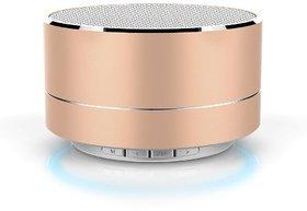 PREMIUM ECOMMERCE Unique (Multicolor) Bluetooth Speaker
