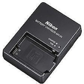 MH24 Battery Charger For Nikon EN-EL14 EL14a BATTERY D5200 D5300 D3100 D3200