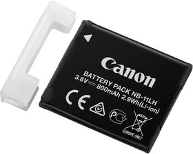 Canon NB-11L Rechargeable Li-Ion Battery for Canon ELPH 320 HS, ELPH 340 HS
