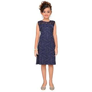 e1e595bf045 Buy Kidling Kids Party Wear Dress For Girls Online - Get 65% Off