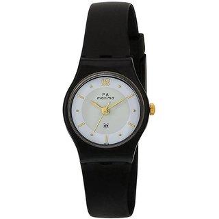 Maxima 02588PPLW Watch - For Women