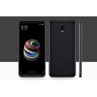Redmi Note 5 32 GB, 3/4 GB RAM  Refurbished Mobile Phone