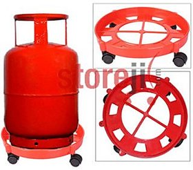 LPG Gas Cylinder Trolley For All Cylinders