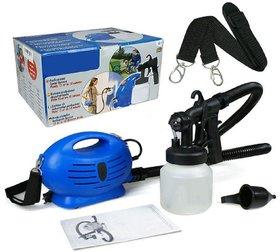 vansh Trade Paint Zoom Electric Portable Spray Painting Machine Gun
