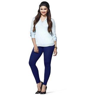 Indian Women's Churidar  Stretchable Shining Leggings India Clothing Yoga Pant