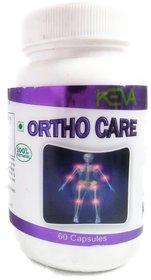 Keva Ortho Care Capsule Pack Of 2 Capsule 120